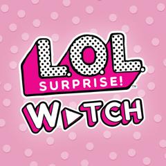 L.O.L. Surprise Watch