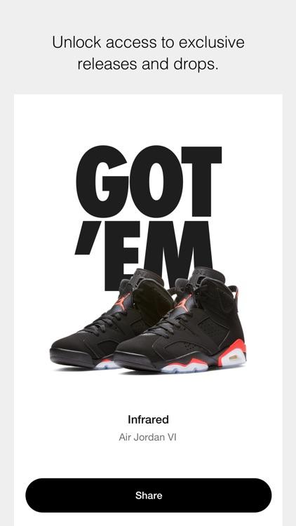 Nike SNKRS: Sneaker Releases
