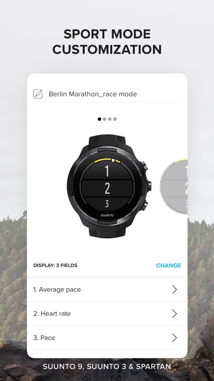 Suunto screenshot-2