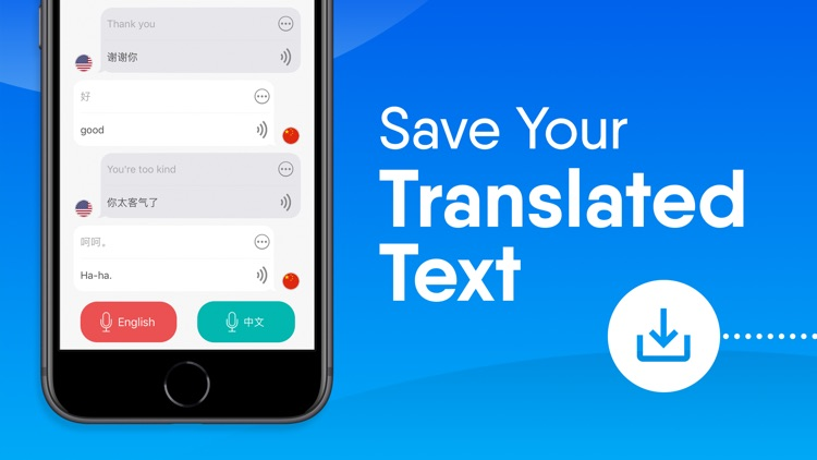 Alive: Voice & Text Translator screenshot-7