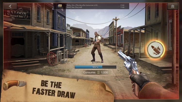 West Game screenshot-3