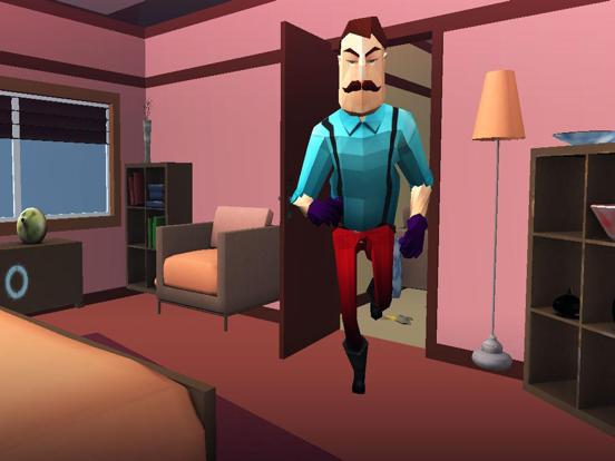 Scream Granny Neighbor Escape screenshot 5