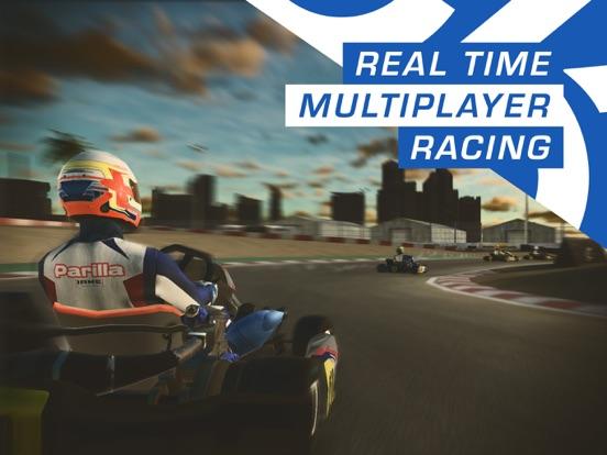 Street Kart Racing - No Limit screenshot 11