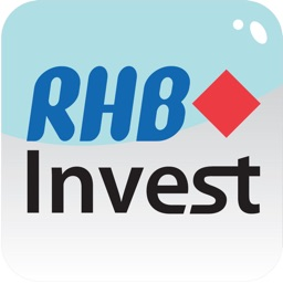 RHBInvest for iPad