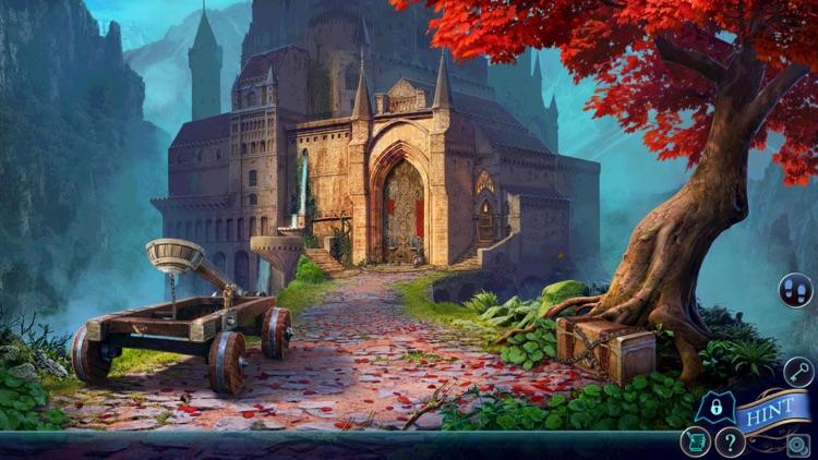 Mystery of Ancients: No Escape screenshot-3