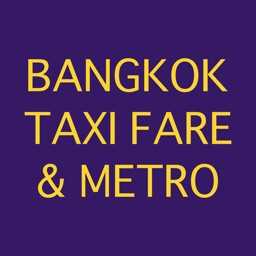 Bangkok Taxi Fare Calculator