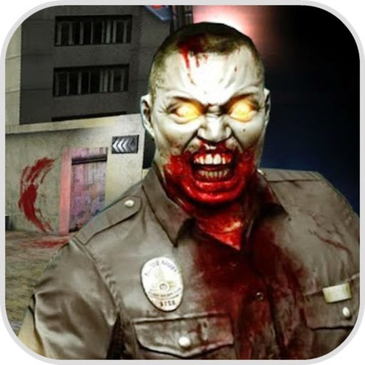 Zombie Target: War Death City icon