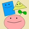 中学数学平面図形 - iPhoneアプリ