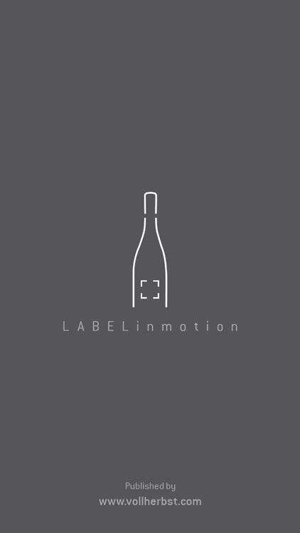 LABELinmotion