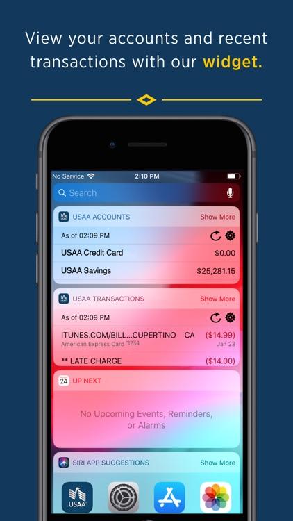 USAA Mobile screenshot-8