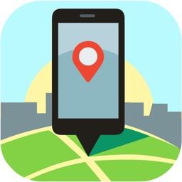 GPSme Friends & Family Locator