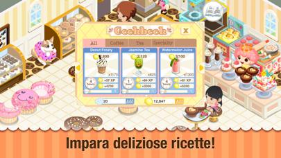 Screenshot of Bakery Story5