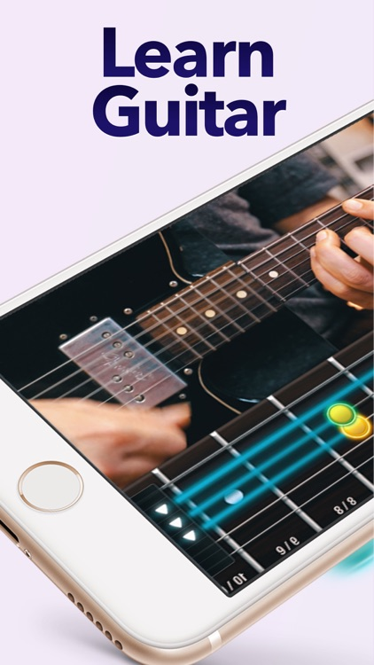 Guitar Lessons | Coach Guitar screenshot-0