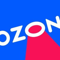 OZON: интернет-магазин