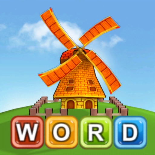 Word Jumble Farm