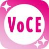VOCE(ヴォーチェ) - iPhoneアプリ