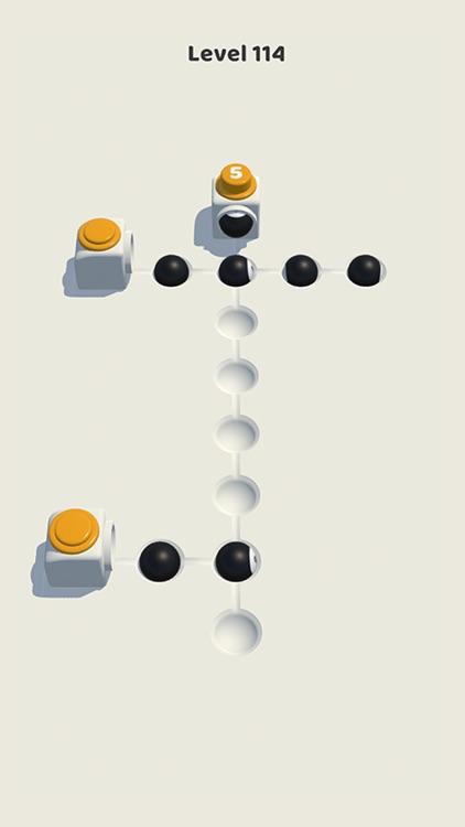 Fit the Ball 3D screenshot-4