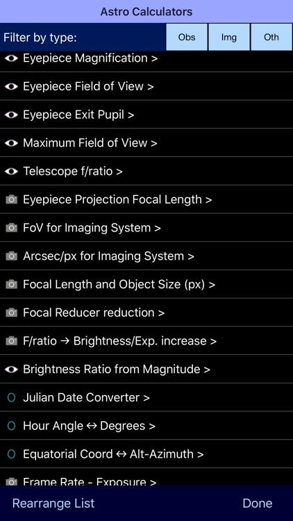 Polar Scope Align Pro screenshot-5