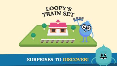 Dumb Ways JR Loopy's Train Setのおすすめ画像2