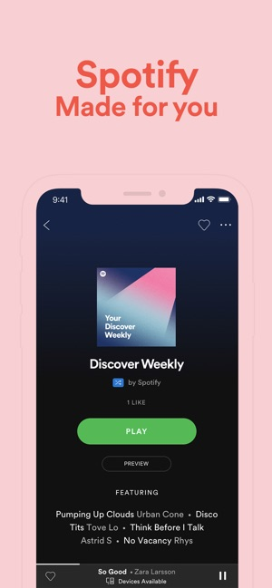 spotify premium apk per iphone