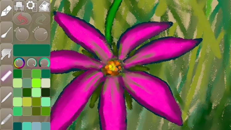 iPastels screenshot-1