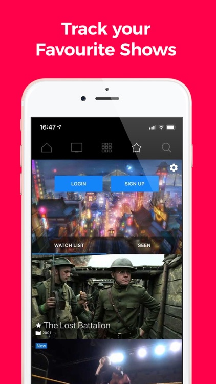 TV Guide and Listings App screenshot-3