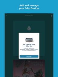 Amazon Alexa ipad images