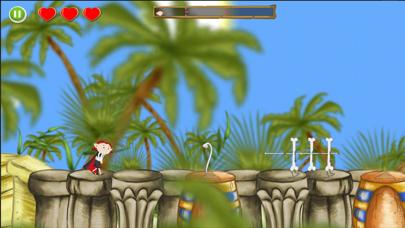 Mathemagics Quest screenshot 9