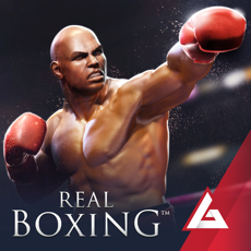 ?Real Boxing