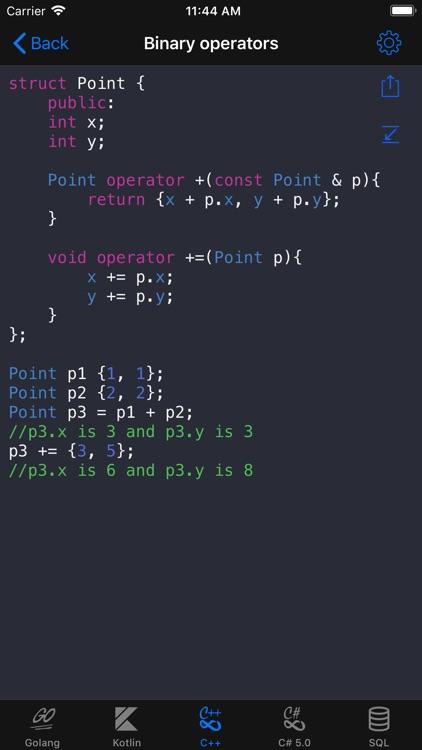 Code samples [HD] screenshot-8