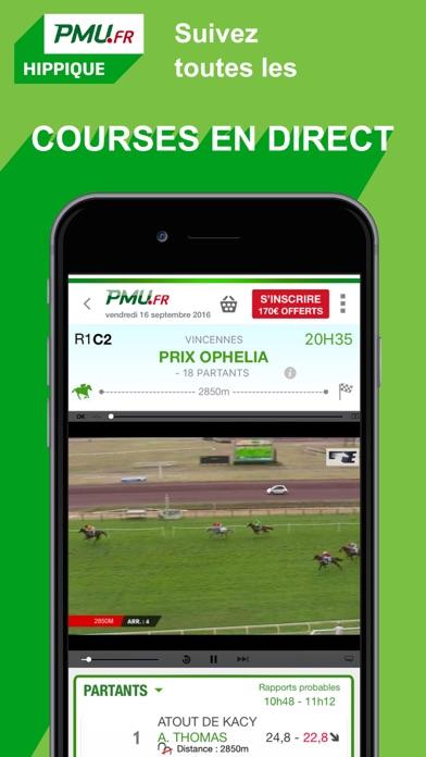 download PMU Hippique - Paris & Turf apps 4