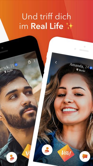 Kostenlose online-dating-chat mit singles in der nähe