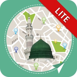 Madina Traveller Map & Minder