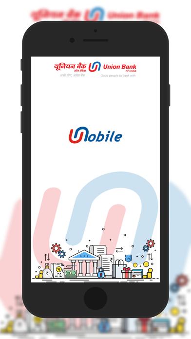 Screenshot for U~Mobile in India App Store