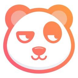 BeMorePanda Fun Platform