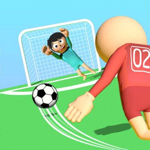 Супер Кик - Футбол
