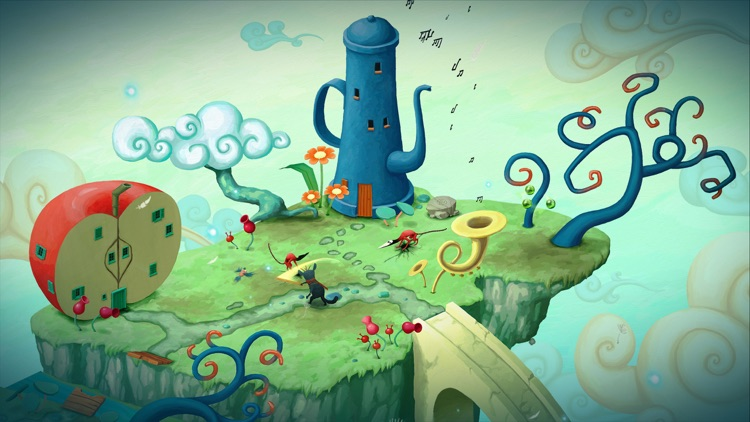 Figment: Journey Into the Mind screenshot-3