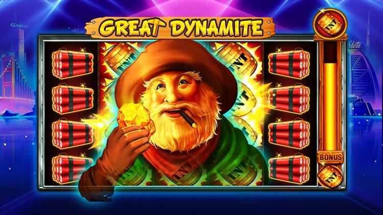 Tycoon Casino™ - Vegas Slots screenshot-5