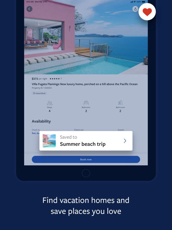 Vrbo Vacation Rentals screenshot 9