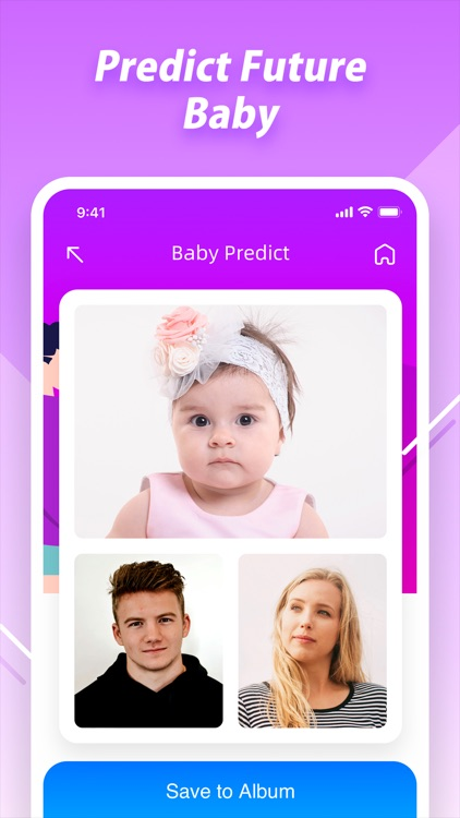 Life Foresee - Palm Scan&Test
