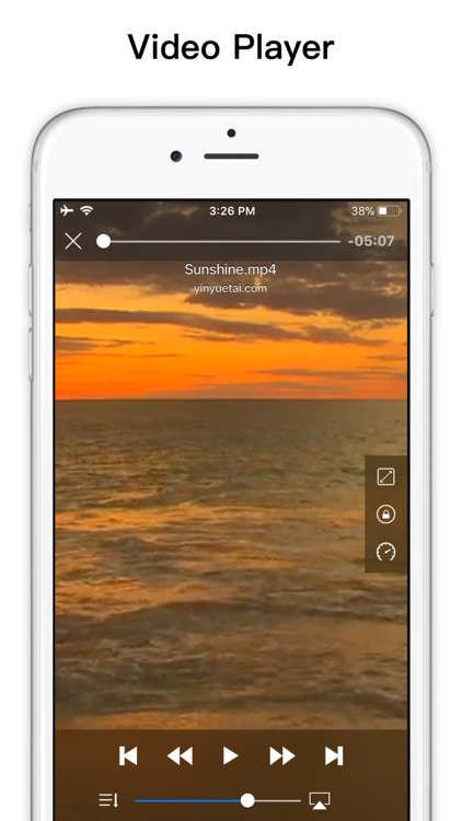 Unarchiver - Zip file viewer screenshot-3