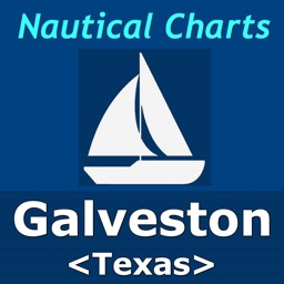 Galveston Bay (Texas) Sailing