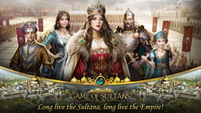 Game of Sultans for windows pc