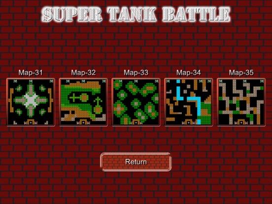 Super Tank Battle - myPadArmy Screenshots