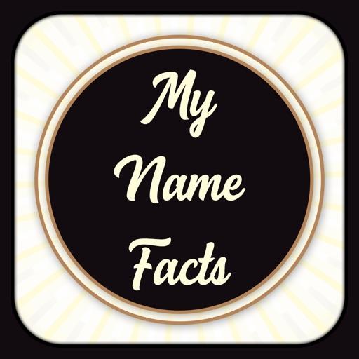 My Name Facts- My Name Meaning by Sanjay Vadodariya