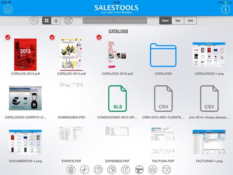 SalesTools. screenshot-4