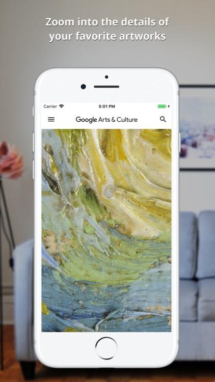 Google Arts & Culture screenshot-0