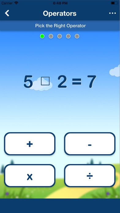 All Simple Math screenshot 9