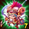 Angel Town 7 - tower defense - iPadアプリ