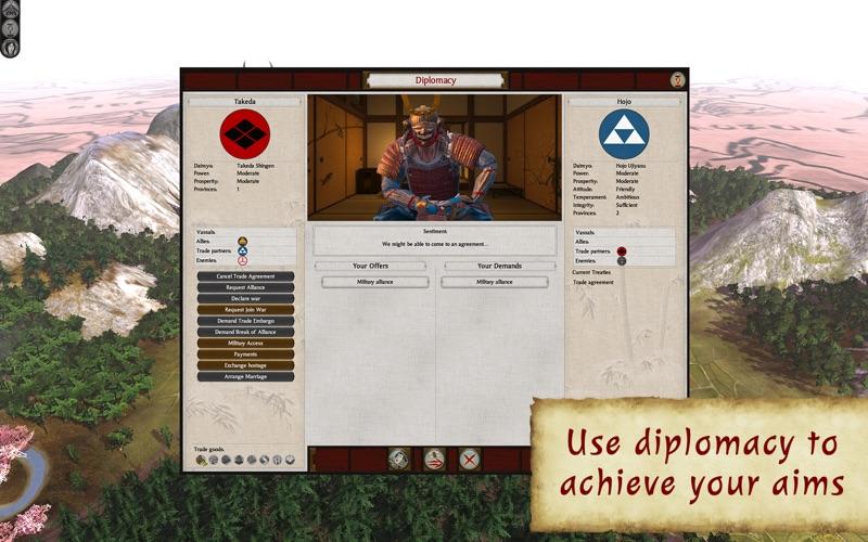 Total War: SHOGUN 2 screenshot 6